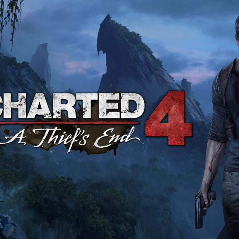 10 Top Uncharted 4 Wallpaper 1920X1080 FULL HD 1080p For PC Background 2018 free download uncharted 4 a thiefs end wallpapers hd inspirationseek 800x800
