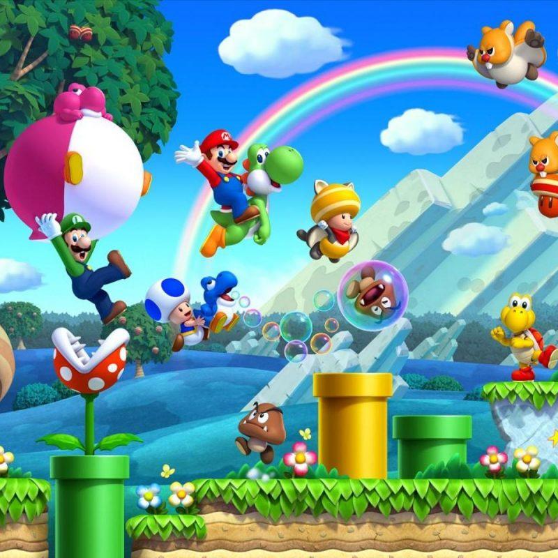 10 Best Super Mario World Wallpaper Hd FULL HD 1080p For PC Desktop 2020 free download undefined mario bros wallpaper 50 wallpapers adorable wallpapers 1 800x800