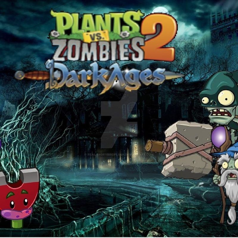 10 latest plant vs zombie 2 wallpaper full hd 19202151080