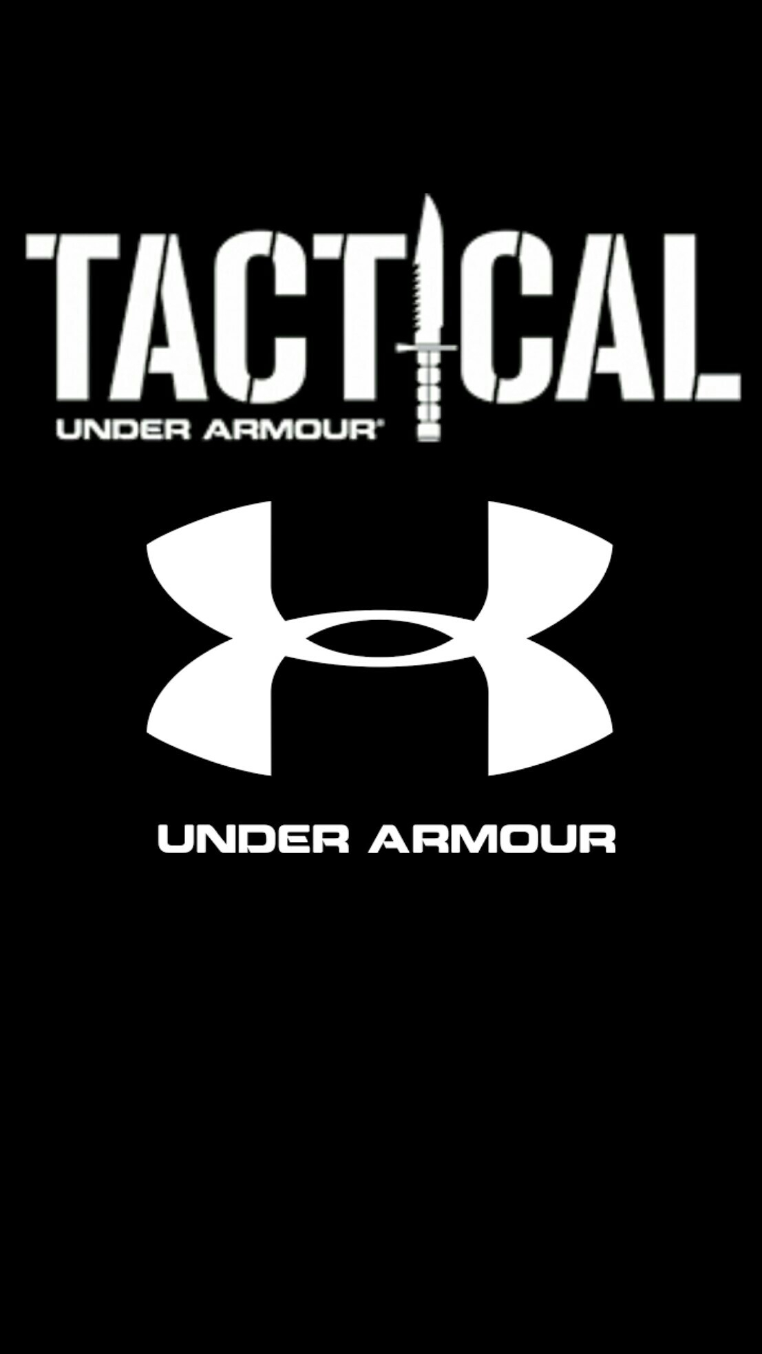under armour #black #wallpaper #android #iphone | under armour