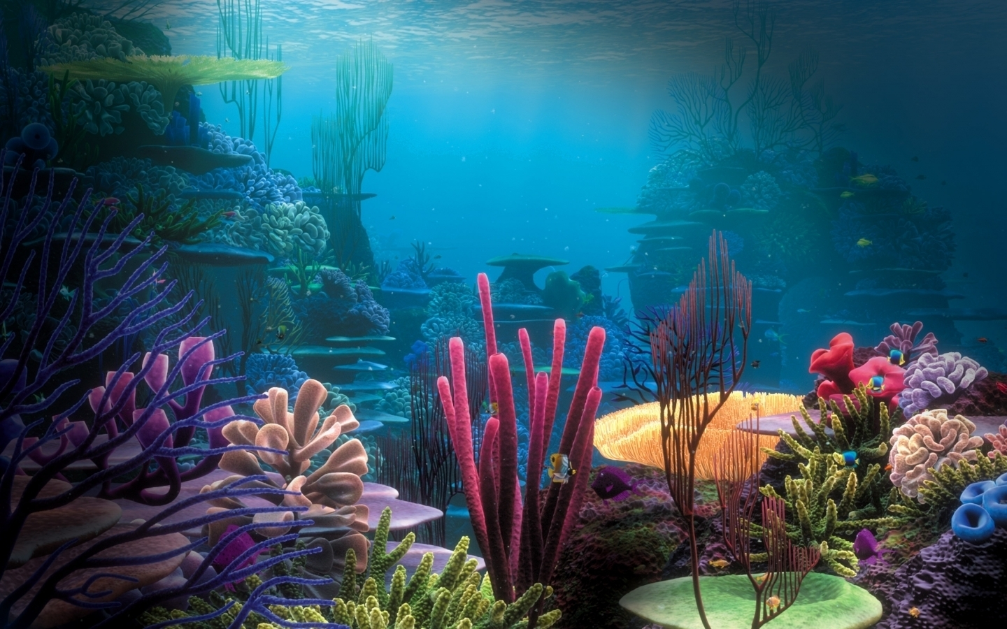 under the sea party | wallpaper, coral reefs and animal