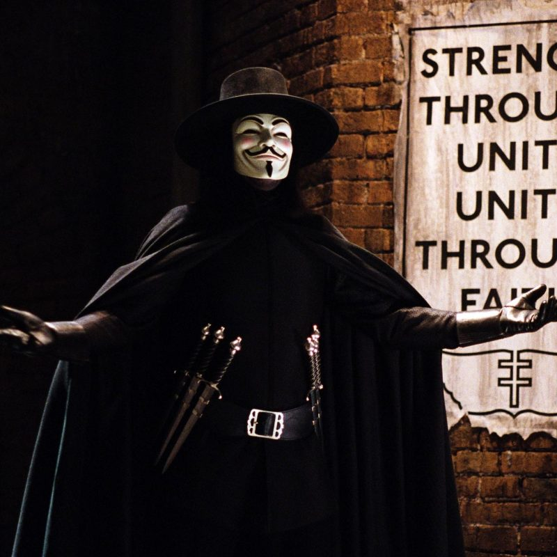 10 Most Popular V For Vendetta Images FULL HD 1920×1080 For PC Desktop 2020 free download underrated classics v for vendetta the connector 800x800