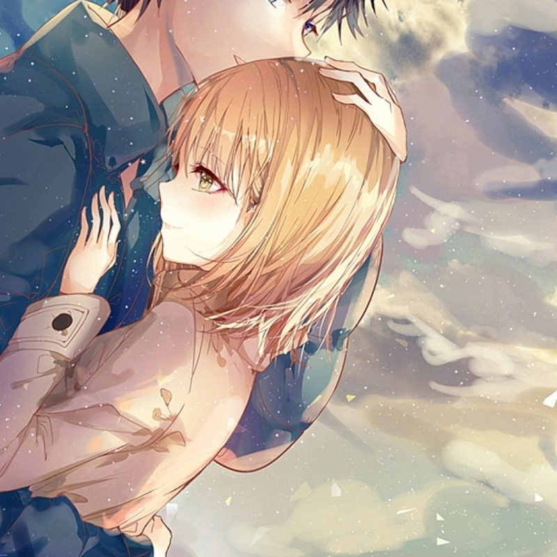 10 Latest Cute Anime Couple Wallpaper FULL HD 1080p For PC Background 2018 free download unique cute anime couple wallpaper for iphone design anime 800x800
