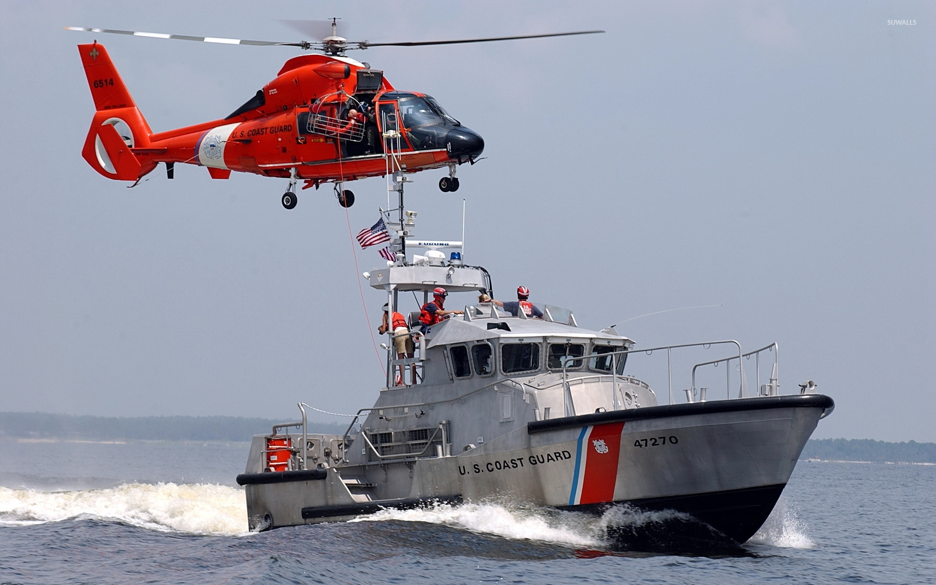 united states coast guard wallpaper - photography wallpapers - #38111