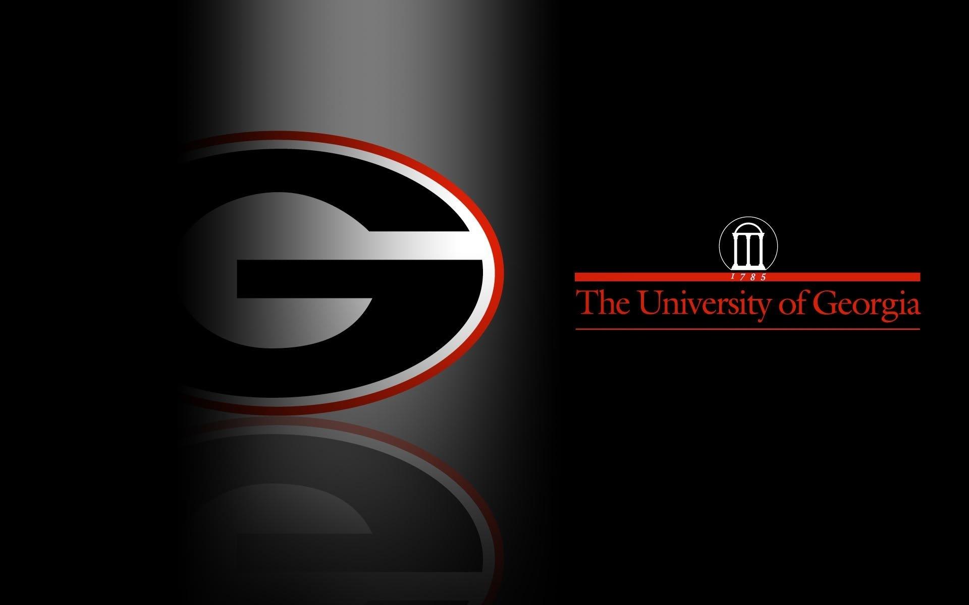 university of georgia wallpaper - georgia bulldogs | georgia