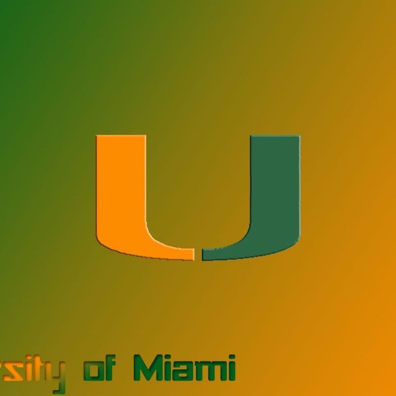 10 Best University Of Miami Wallpaper FULL HD 1080p For PC Desktop 2018 free download university of miami wallpaper 23 hd wallpaper collections 800x800