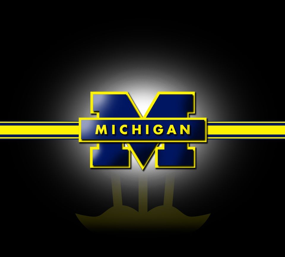 university of michigan football wallpaper | free download of m