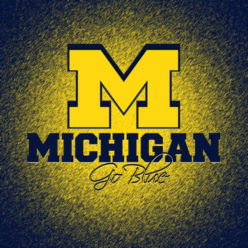 10 Best University Of Michigan Football Wallpapers FULL HD 1920×1080 For PC Background 2021 free download university of michigan football wallpaper supersweet football 800x800