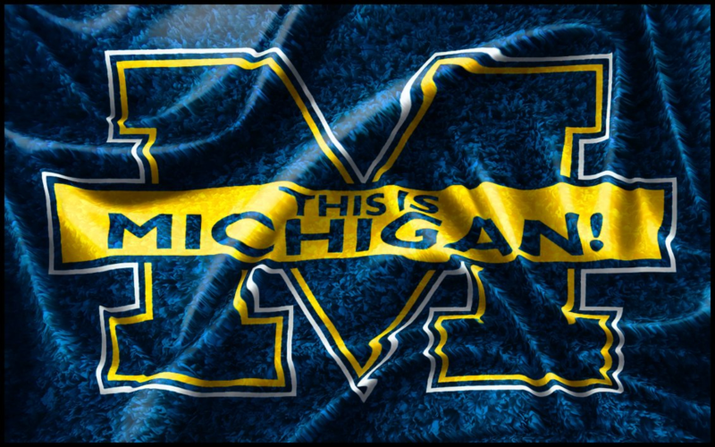 10 Best University Of Michigan Football Wallpapers FULL HD 1920×1080 For PC Background 2021 free download university of michigan screensaver wallpaper wallpapersafari 800x500