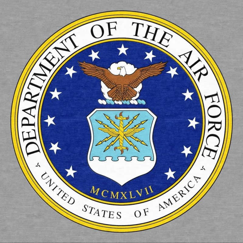 10 New Air Force Logo Image FULL HD 1920×1080 For PC Background 2018 free download us air force logo rug online rug rats 800x800