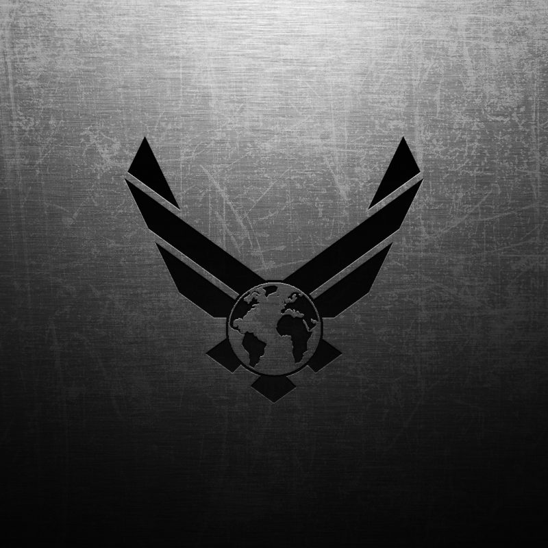 10 Most Popular Air Force Logo Wallpaper 1920X1080 FULL HD 1080p For PC Background 2018 free download us air force logo wallpaper 1274592 800x800