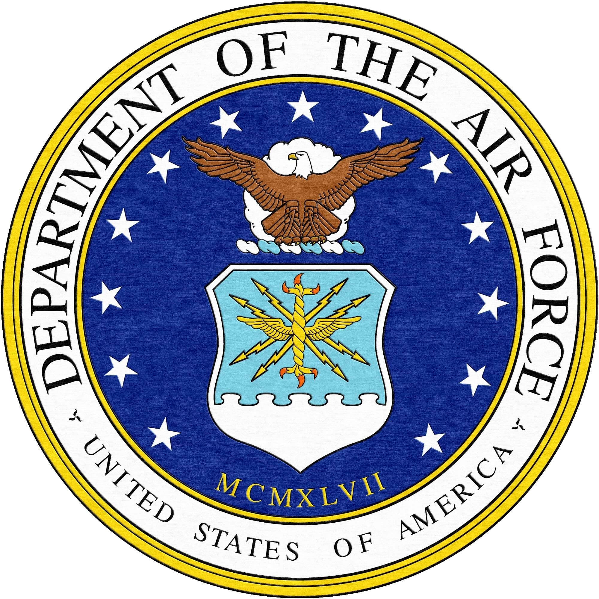 us air force round logo rug| rug rats