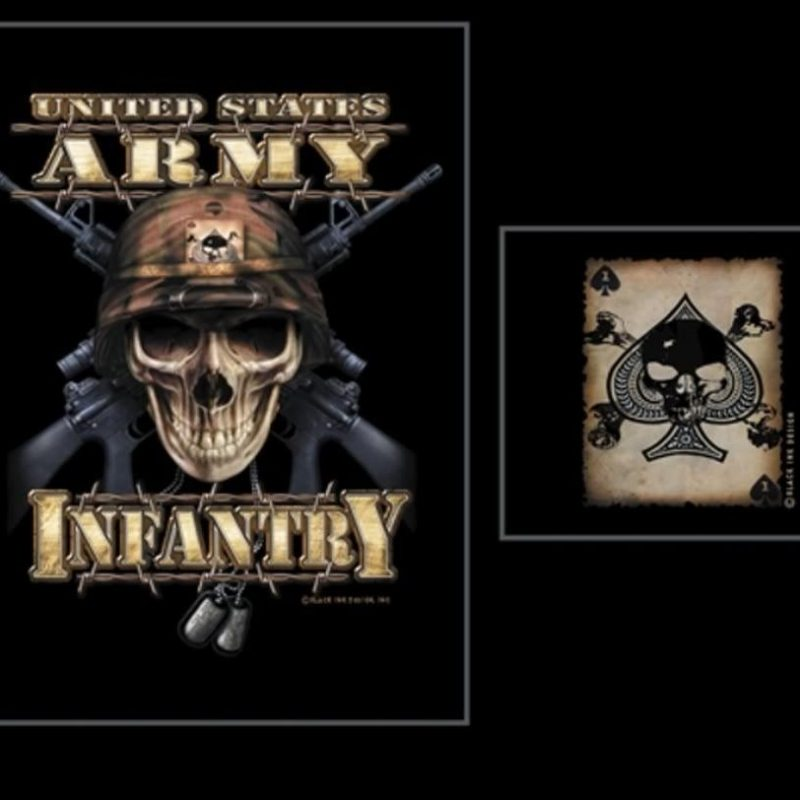 10 Most Popular Us Army Infantry Wallpaper FULL HD 1920×1080 For PC Desktop 2018 free download us army infantry wallpapers wallpaper cave 800x800