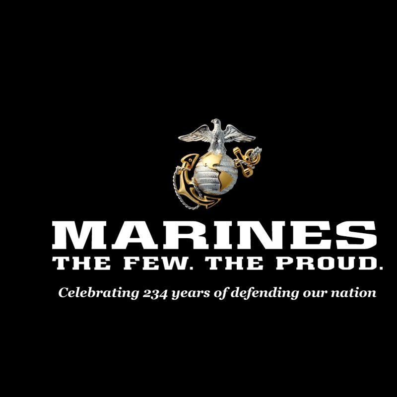 10 Best Marine Corps Emblem Wallpaper FULL HD 1920×1080 For PC Desktop 2018 free download us marine corps wallpapers wallpaper cave 800x800