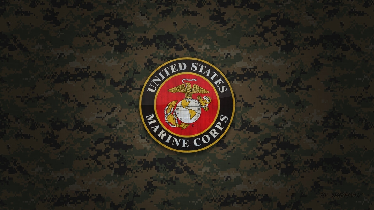 us marine corps wallpaperspartansixspartansix on deviantart