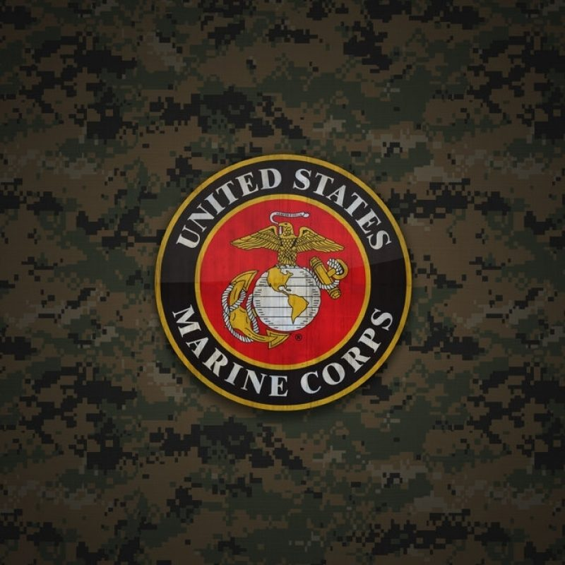 10 Best Marine Corps Emblem Wallpaper FULL HD 1920×1080 For PC Desktop 2018 free download us marine corps wallpaperspartansixspartansix on deviantart 800x800