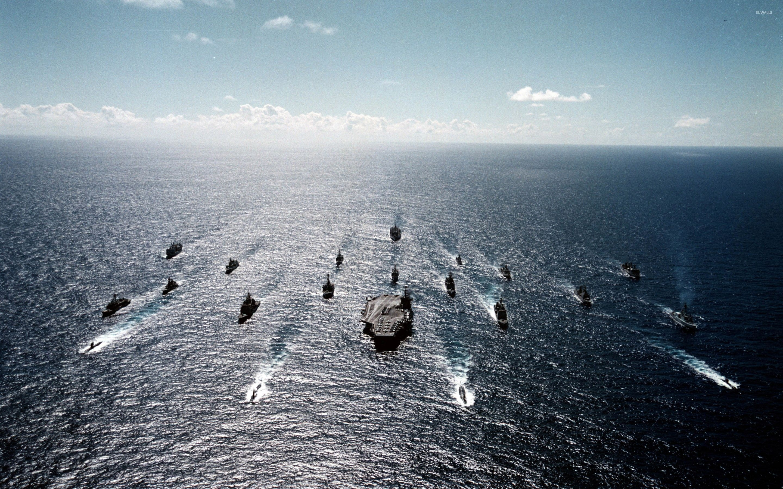 us navy fleet wallpaper - photography wallpapers - #28154