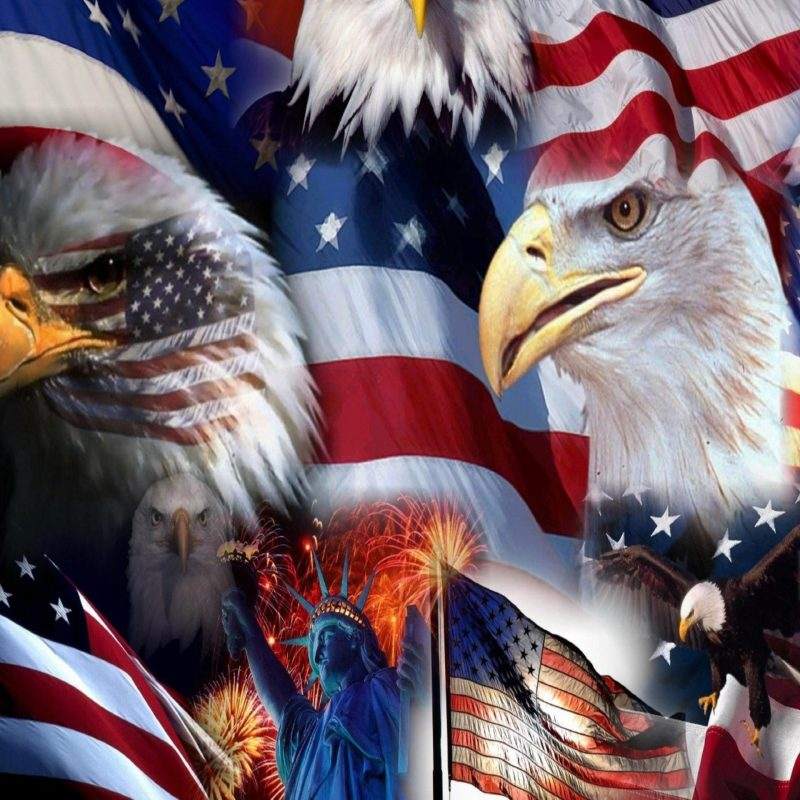 10 Most Popular American Flag Eagle Wallpaper FULL HD 1080p For PC Desktop 2018 Free Download