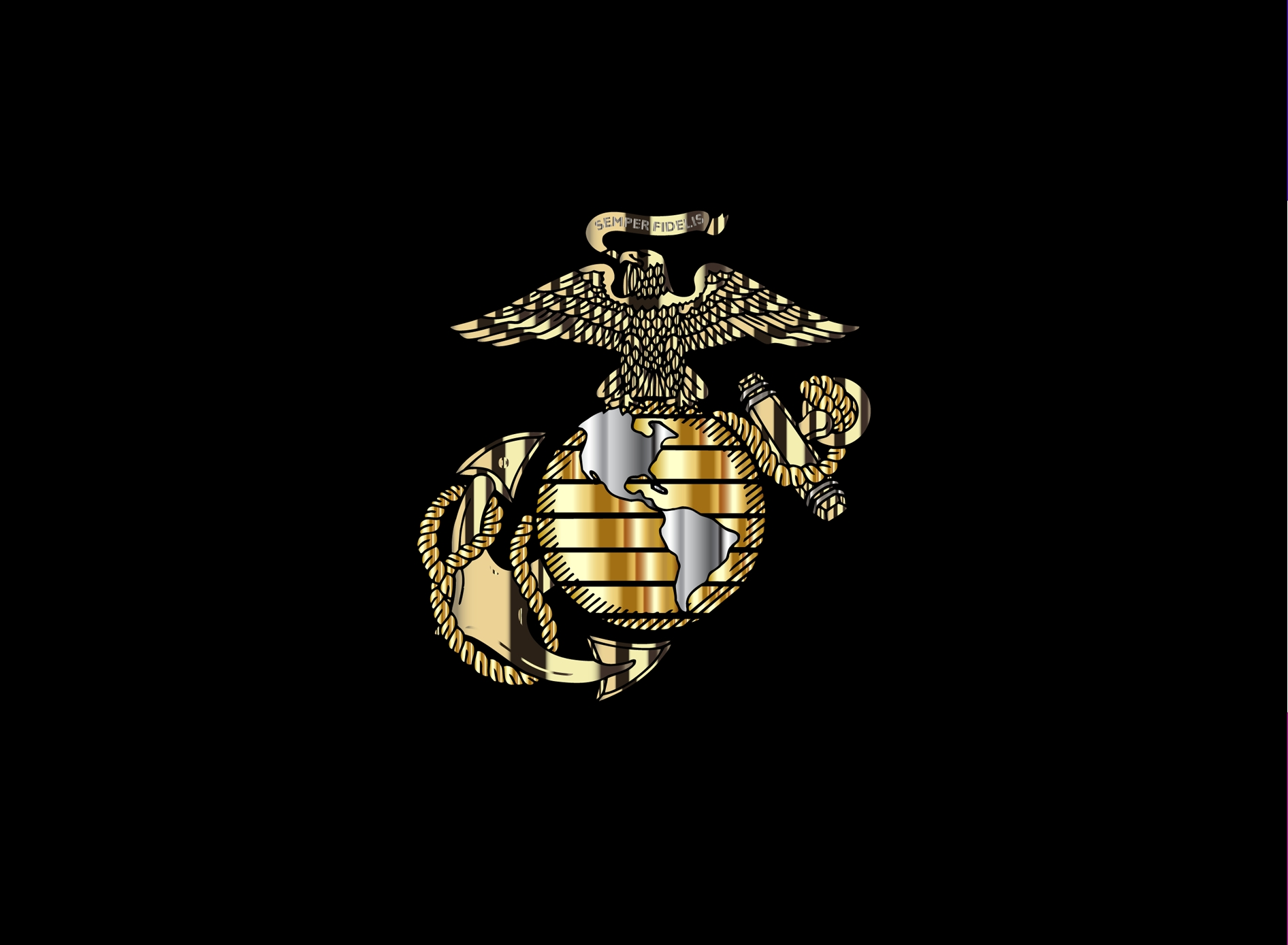 usmc logo wallpapers group (56+)