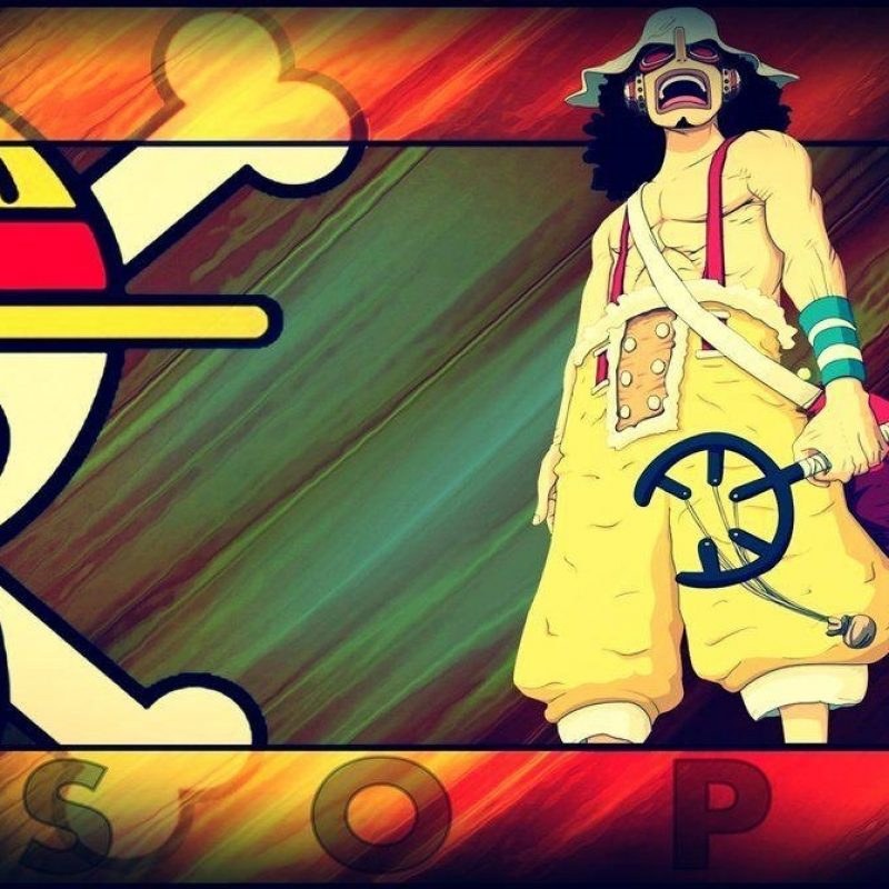 10 Latest One Piece Usopp Wallpaper FULL HD 1080p For PC Background 2018 free download usopp wallpapers wallpaper cave 800x800