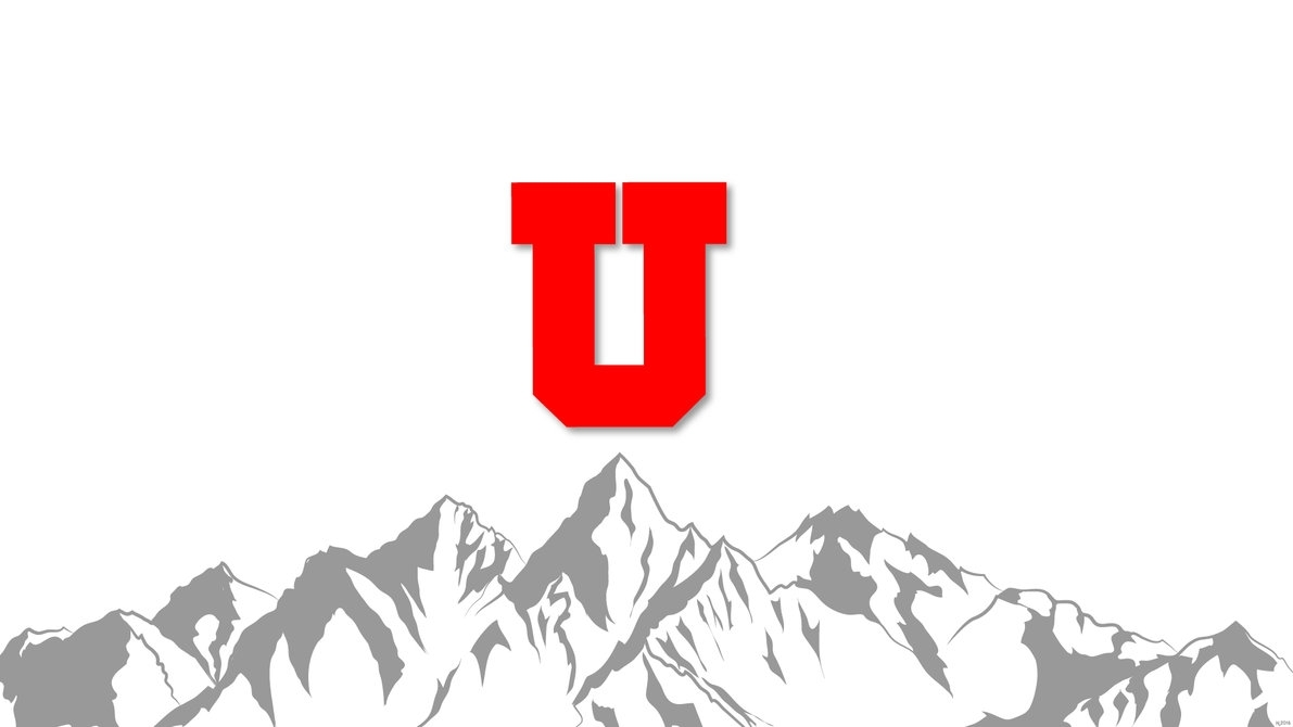 utah-utes-wallpaper-3wakeuphate on deviantart