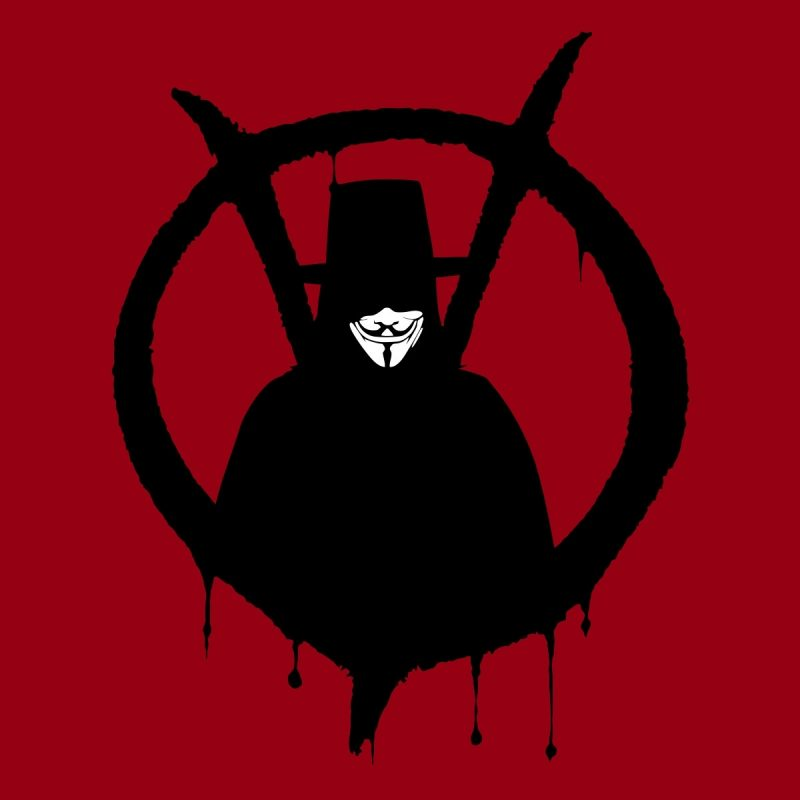 10 Best V For Vendetta Wallpaper Hd FULL HD 1080p For PC Background 2020 free download v for vendetta wallpaper hd 75 images 800x800