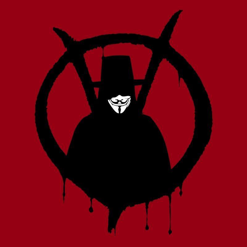 10 Best V For Vendetta Wallpaper Hd FULL HD 1080p For PC Background 2018 free download v for vendetta wallpaper hd 75 images 800x800
