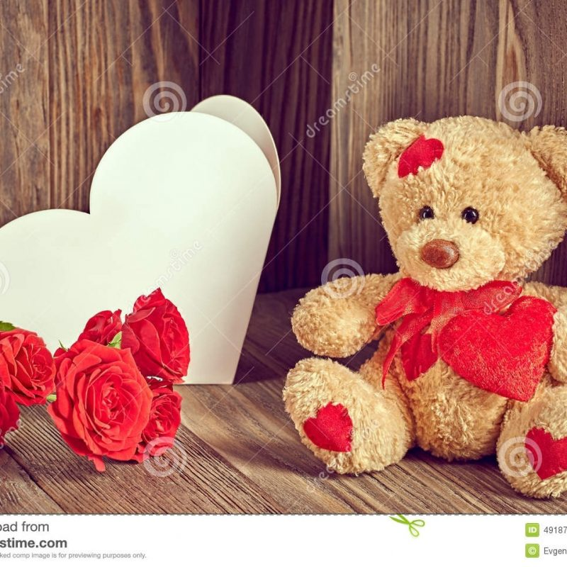 10 New Teddy Bear Love Image FULL HD 1080p For PC Background 2021 free download valentines day teddy bear love alone rosesnote stock image 800x800