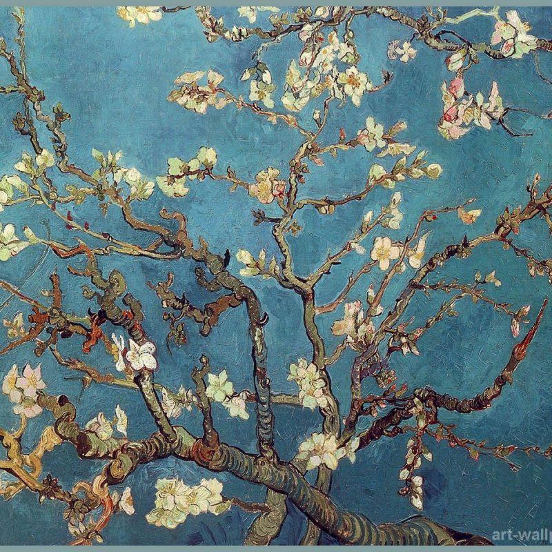 10 Best Van Gogh Hd Wallpaper FULL HD 1080p For PC Desktop 2018 free download van gogh desktop wallpapers wallpaper cave 1 800x800