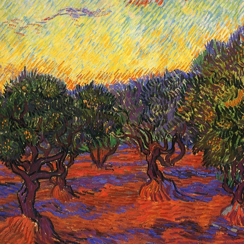 10 Best Van Gogh Hd Wallpaper FULL HD 1080p For PC Desktop 2018 free download van gogh hd wallpaper 43 images 1 800x800