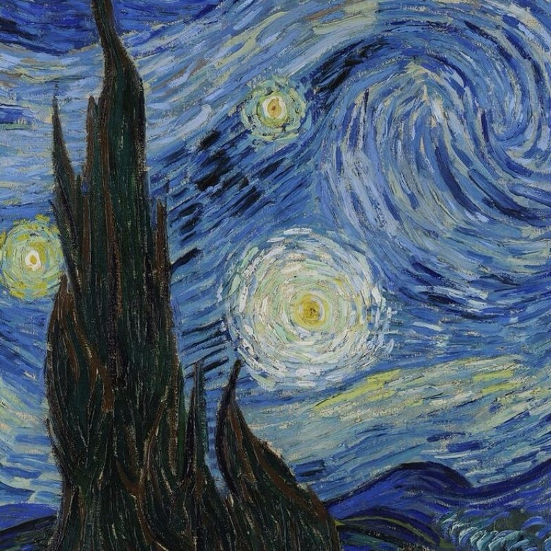 10 Latest Starry Night Iphone Wallpaper FULL HD 1920×1080 For PC Desktop 2021 free download van goghs painting in iphone wallpaper its van gogh pinterest 4 800x800