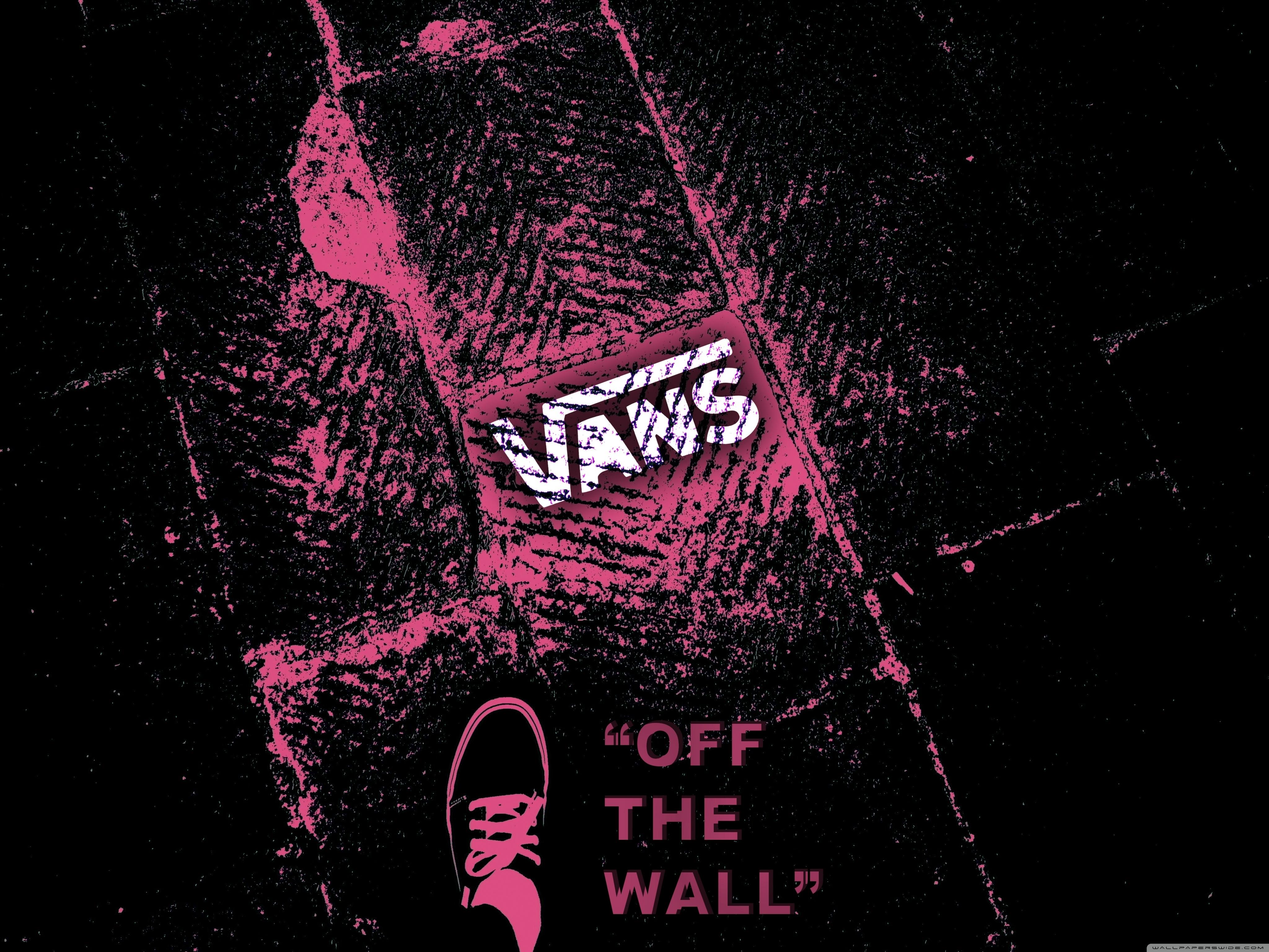 "vans - ""off the wall"" ❤ 4k hd desktop wallpaper for • wide & ultra"