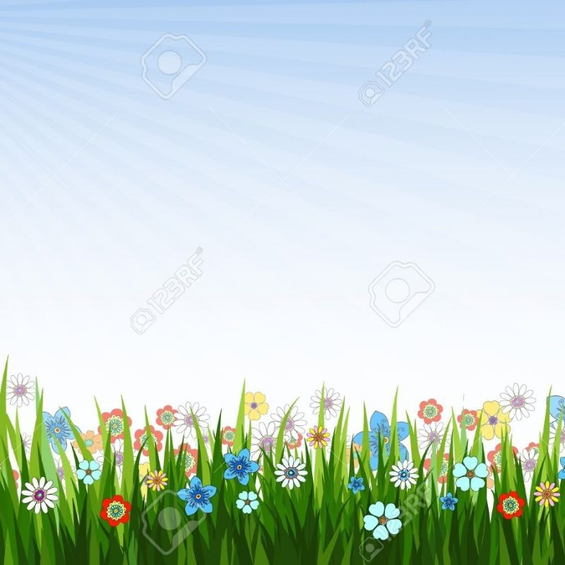 10 Best Free Spring Background Images FULL HD 1080p For PC Desktop 2018 free download vector illustration of a spring background with grass flowers 800x800