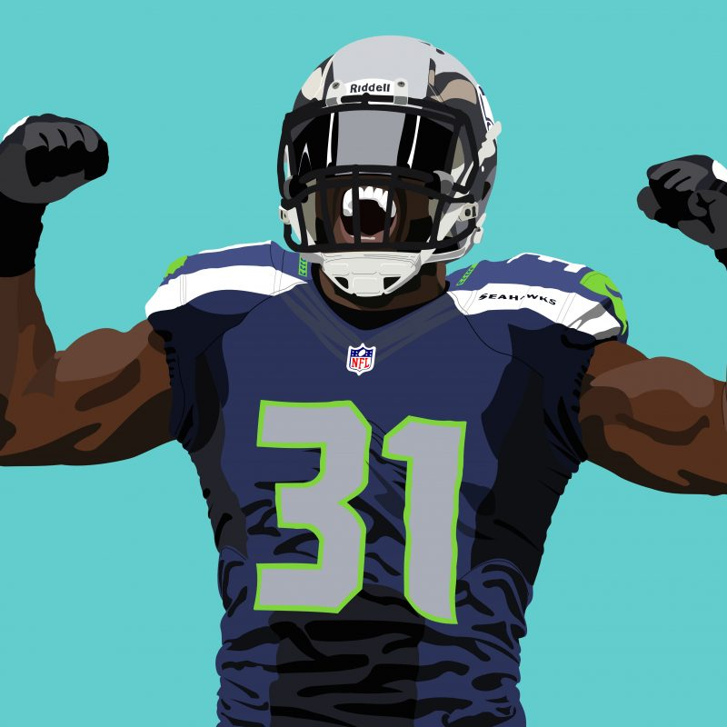 10 Latest Kam Chancellor Iphone Wallpaper FULL HD 1080p For PC Background 2018 free download vectorized kam chancellor hope you guys like it seahawks 800x800