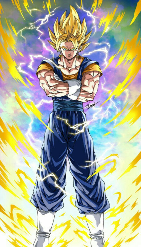 10 Best Dragon Ball Z Pictues FULL HD 1920×1080 For PC Background 2020 free download vegetto ssj visit now for 3d dragon ball z compression shirts now 456x800