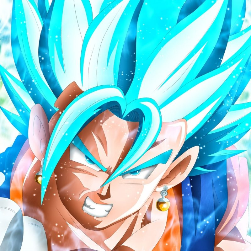 10 Best Super Saiyan Blue Vegito Wallpaper FULL HD 1920×1080 For PC Background 2020 free download vegito super saiyan blue 3 ps4wallpapers 800x800