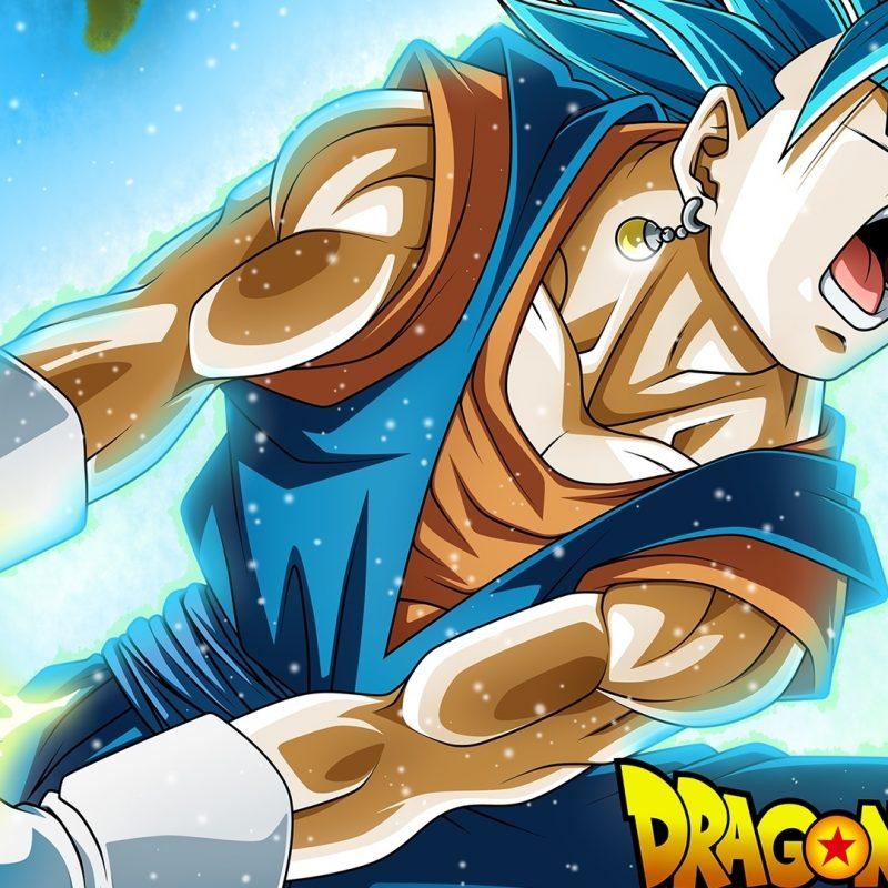 10 Best Super Saiyan Blue Vegito Wallpaper FULL HD 1920×1080 For PC Background 2021 free download vegito super saiyan blue dragon ball wallpaper 42324 800x800