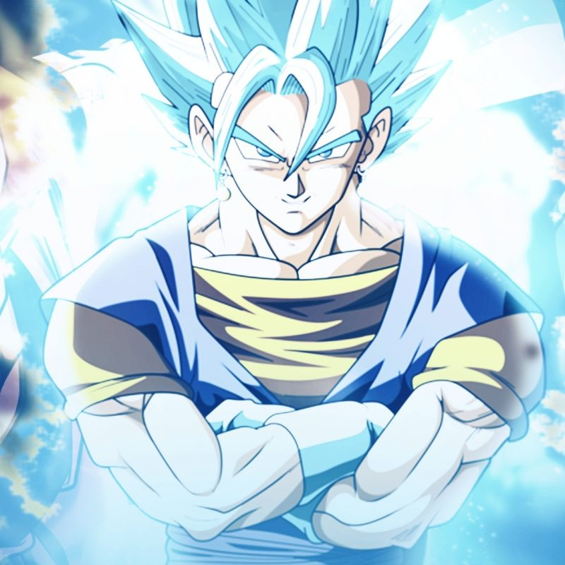 10 Best Super Saiyan Blue Vegito Wallpaper FULL HD 1920×1080 For PC Background 2020 free download vegito wallpapers hd 55 images 800x800