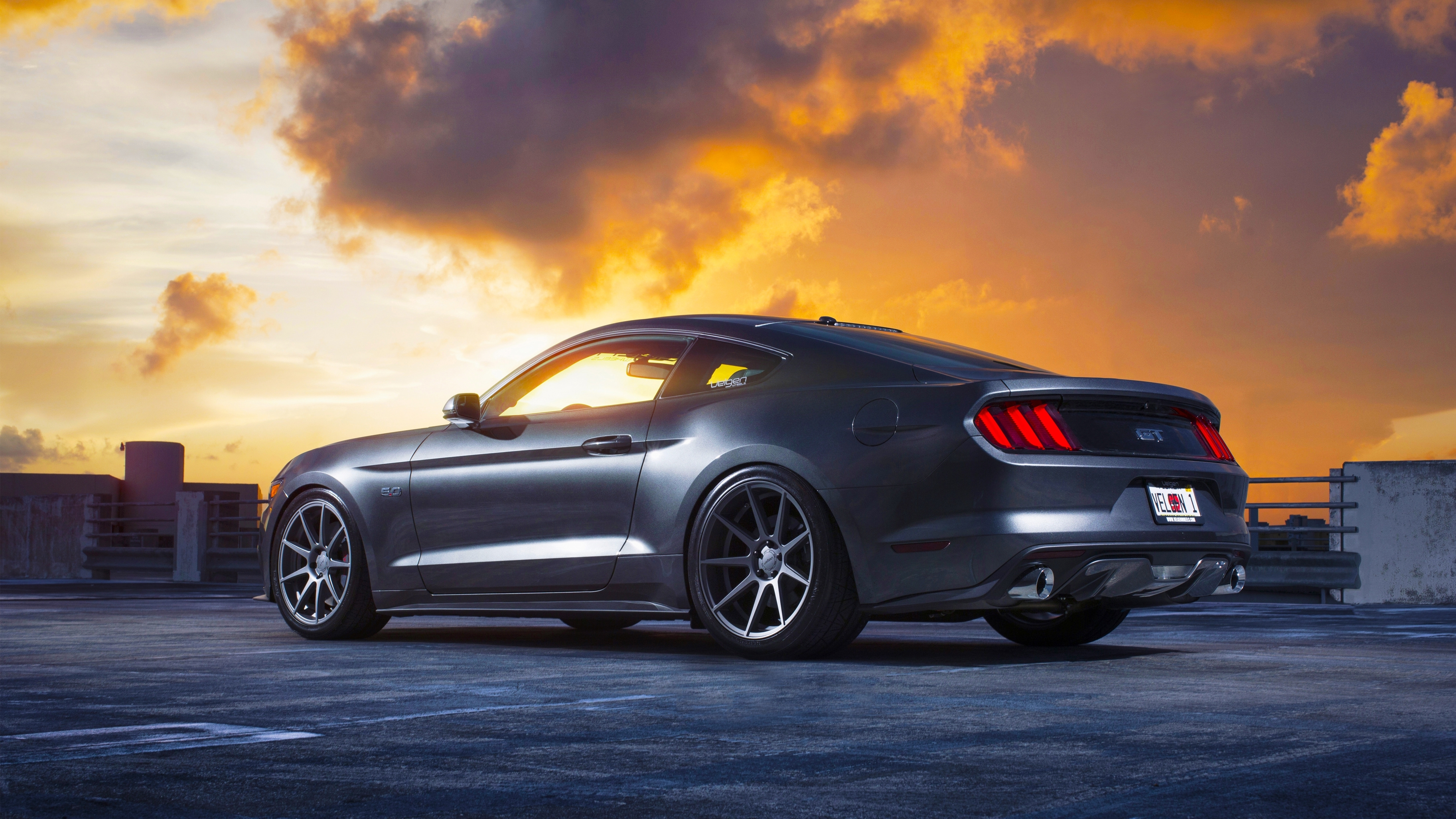 10 Latest 2016 Mustang Gt Wallpaper Full Hd 1920 1080 For Pc