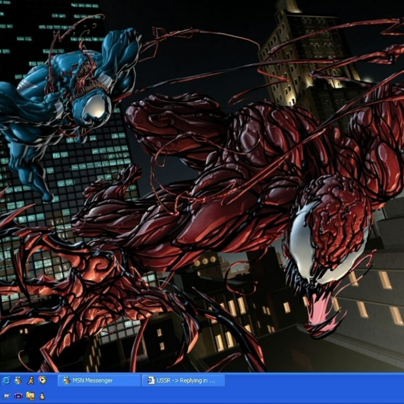 Venom Wallpaper For Pc