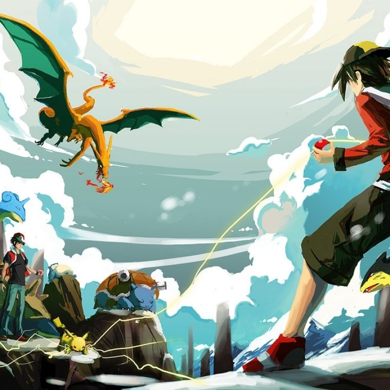 10 Most Popular Pokemon Trainer Red Wallpaper FULL HD 1920×1080 For PC Background 2021 free download versus red battle on mt silverserain on deviantart 800x800