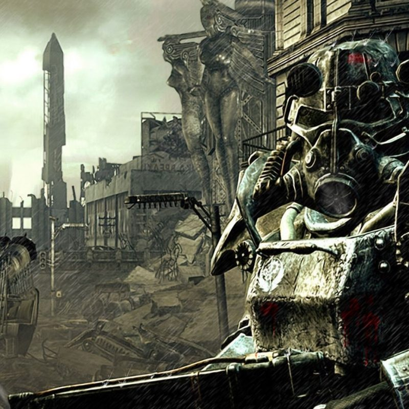 10 Top Fallout 3 Desktop Background FULL HD 1080p For PC Background 2018 free download video game fallout 3 wallpapers desktop phone tablet awesome 1 800x800