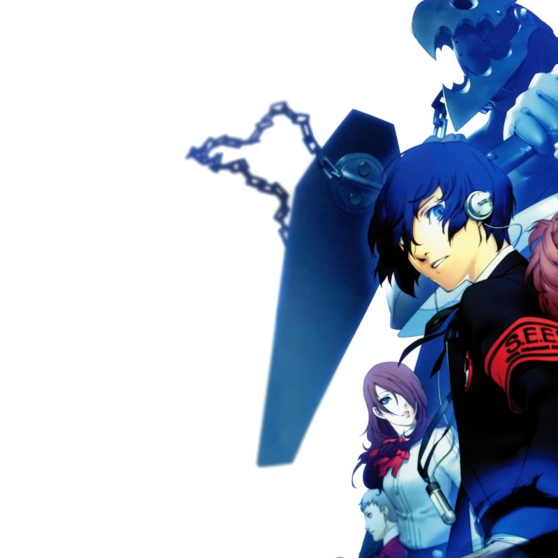 10 Latest Persona 3 Wallpaper 1920X1080 FULL HD 1920×1080 For PC Desktop 2021 free download video game shin megami tensei persona 3 portable wallpapers 800x800