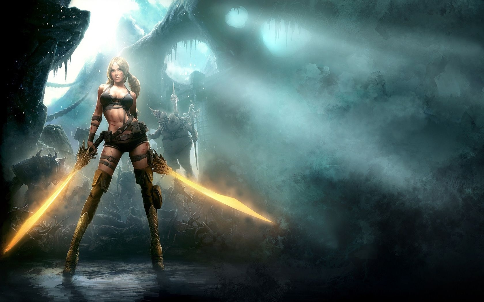 video game wallpapers high resolution | amazing wallpapers