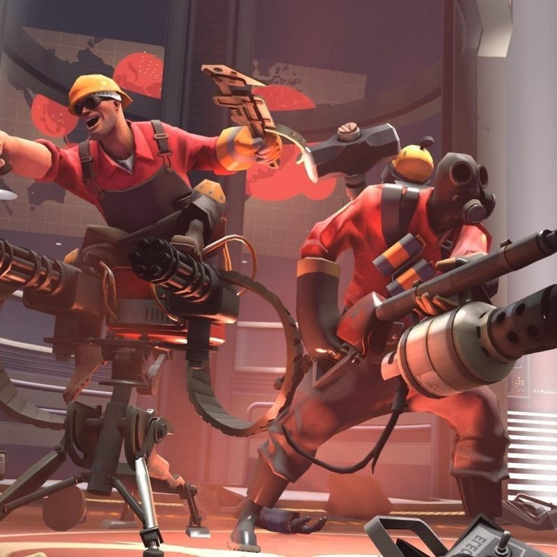 10 New Team Fortress 2 Engineer Wallpaper FULL HD 1920×1080 For PC Background 2018 free download video games artwork team fortress 2 valve corporation pyro engineer 800x800