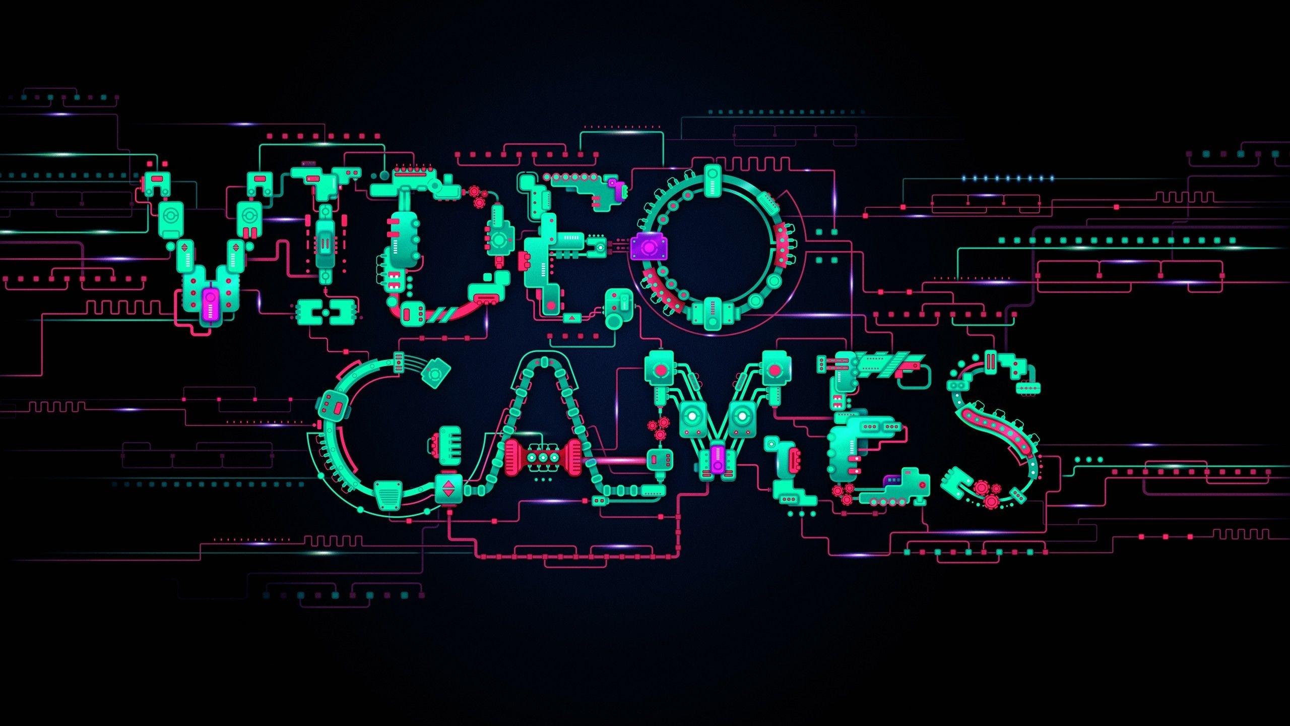 video games gamer wallpaper 2560x1440 #2918 wallpaper | hdcutepics