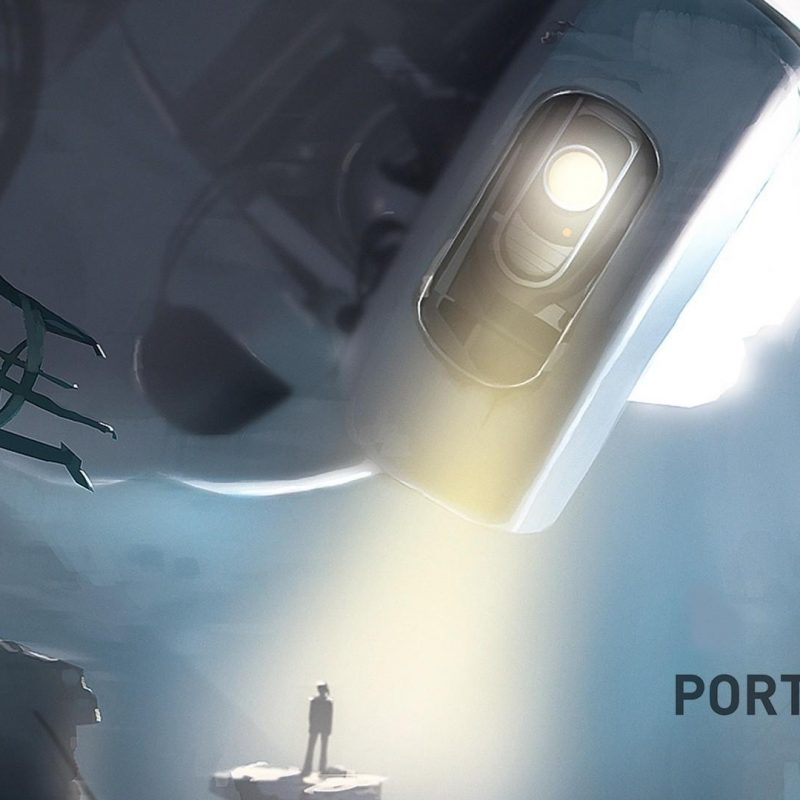 10 Top Portal 2 Wallpapers Hd FULL HD 1080p For PC Background 2018 free download video games glados portal 2 wallpaper 100963 800x800
