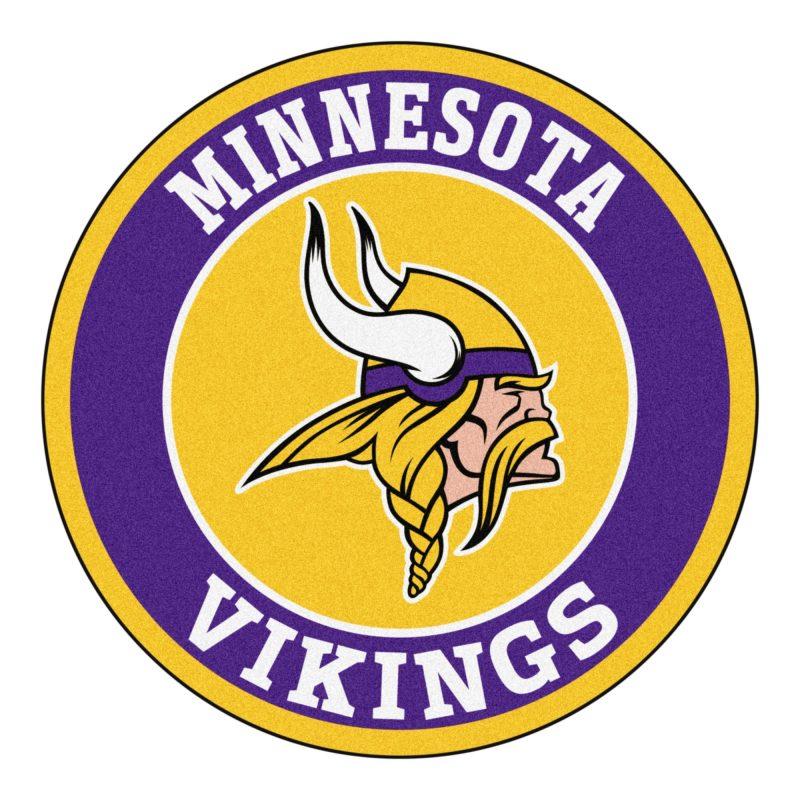 10 Best Minnesota Vikings Pics Logo FULL HD 1920×1080 For PC Desktop 2018 free download vikings roundel area rug 27 800x800