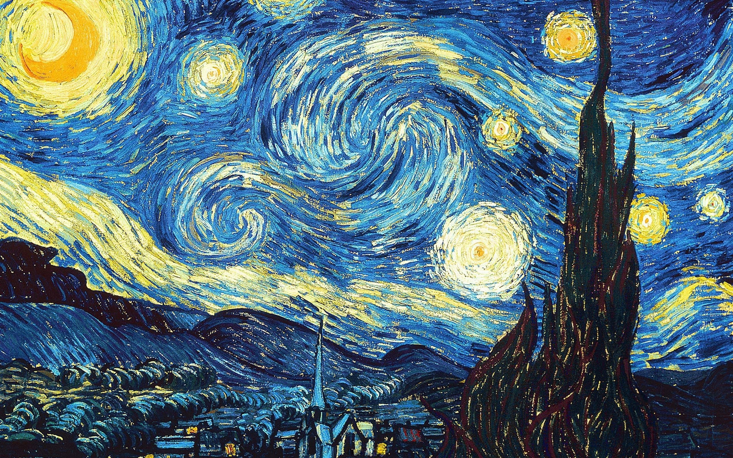 vincent van gogh wallpapers, hd vincent van gogh wallpapers
