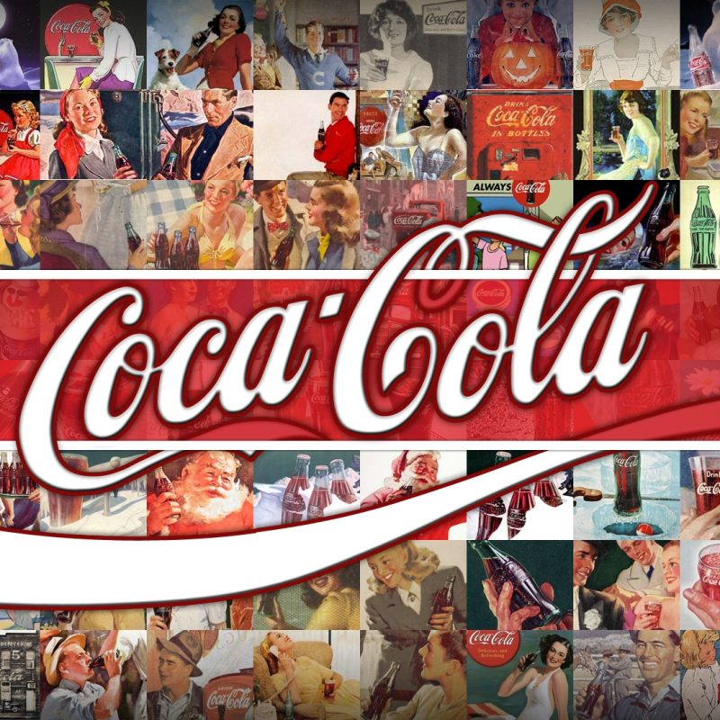 10 Best Vintage Coca Cola Wallpaper FULL HD 1080p For PC Background 2018 free download vintage coca cola wallpaper desktop background dfq awesomeness 800x800
